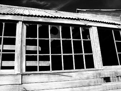 Shed, Cradoc - 29th July 2007