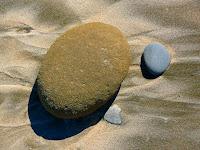 Pebbles, South Cape Bay - 6 Oct 2007