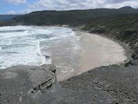 South Cape Bay Beach - 6 Oct 2007