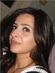 Rania Sanjar