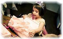 Сестра, сестрёнка, подарок