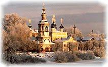 Вологда, зима, храм