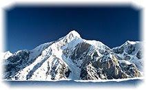 Гора снег кыргызстан киргизия