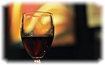Красное вино, бокал, Испания