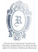 Escudo Camara de Comercio