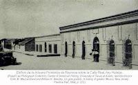 Edificio Aduana Fronteriza Reynosa