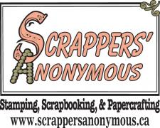 Scrappers' Anonymous