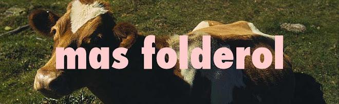 Mas Folderol