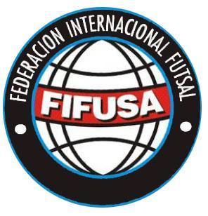 AMF sucesora de FIFUSA
