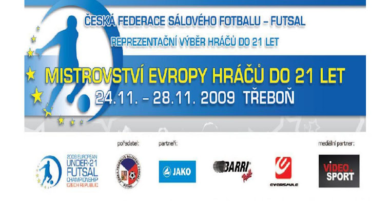 Eurofutsal 2009 (Sub21)