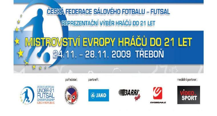 Eurofutsal 2009 (Sub21)