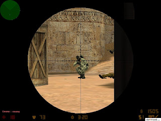 Download Counter Strike 1.6 Full PC Game