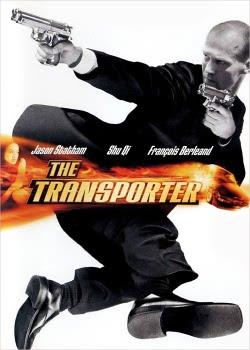 Người Vận Chuyển 1 - Transporter (2002) Poster