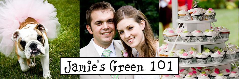 Jamie's 101 in 1001