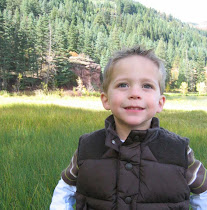 Keedon  2008    3 years old