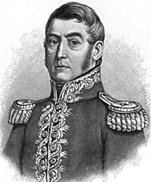 Imagen de José de San Martín