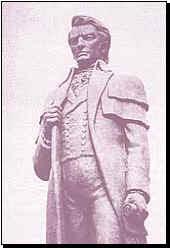 Monumento de Juan Pablo Viscardo y Guzmán