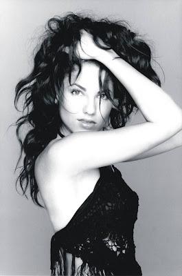 Actriz Bárbara Mori