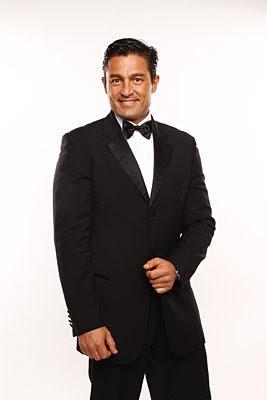 Actor Fernando Colunga