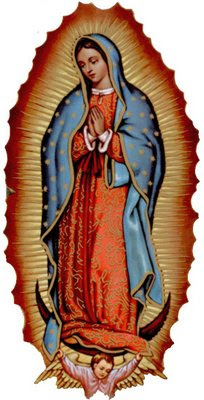 Nuestra Seora de Guadalupe