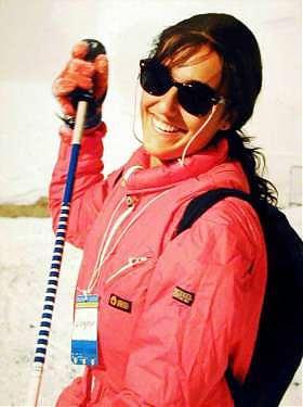 Italiana Eluana Englaro