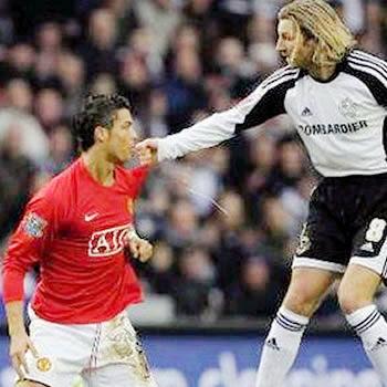 videos de futbol ronaldo:
