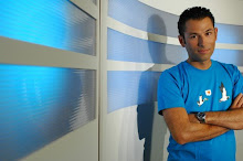 "The GUEST of the month ""Juillet 2008"": Julien Tellouck, Animateur Game One"