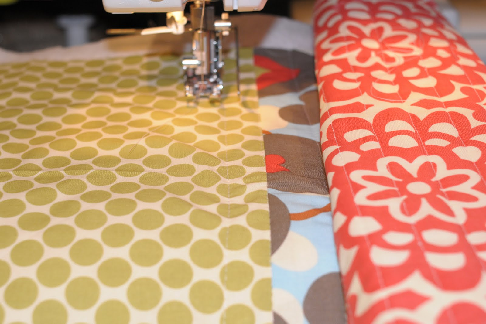 Tuesday Tutorial Skinny Simple Table Runner The