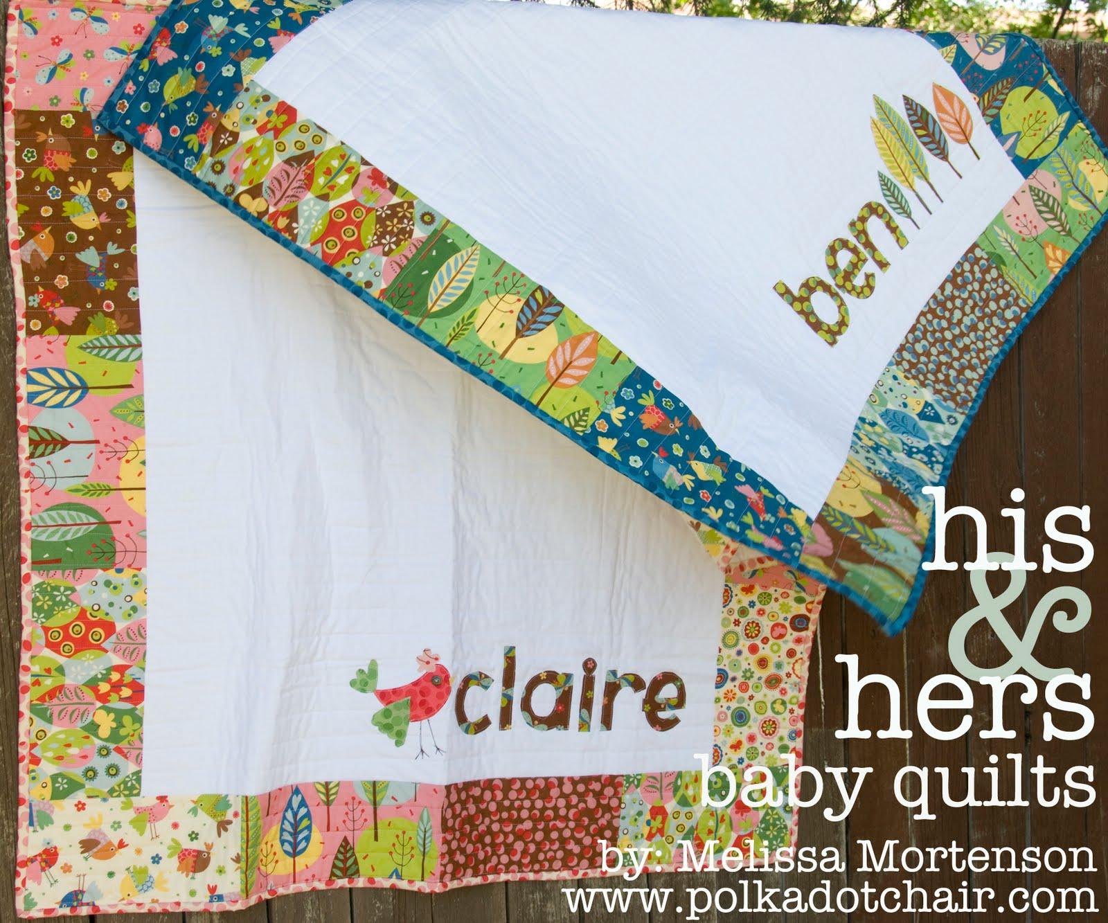 Baby Quilt Patterns New Design Ideas