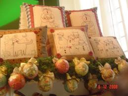 Conjunto de almofadas