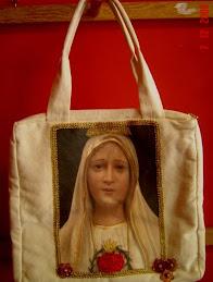 Coleção Caminho santo . Bolsa001