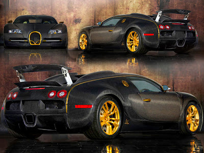 2011 bugatti sports cars veyron from mansory by linea vincero d oro motorcycles cars motorcycle. Black Bedroom Furniture Sets. Home Design Ideas