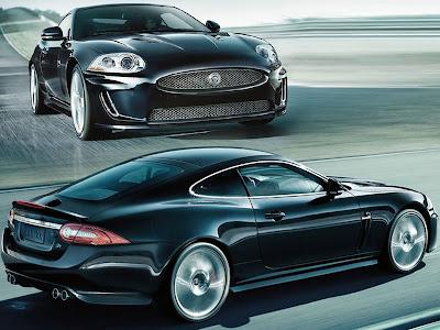 Jaguar XKR 175 (2011)images