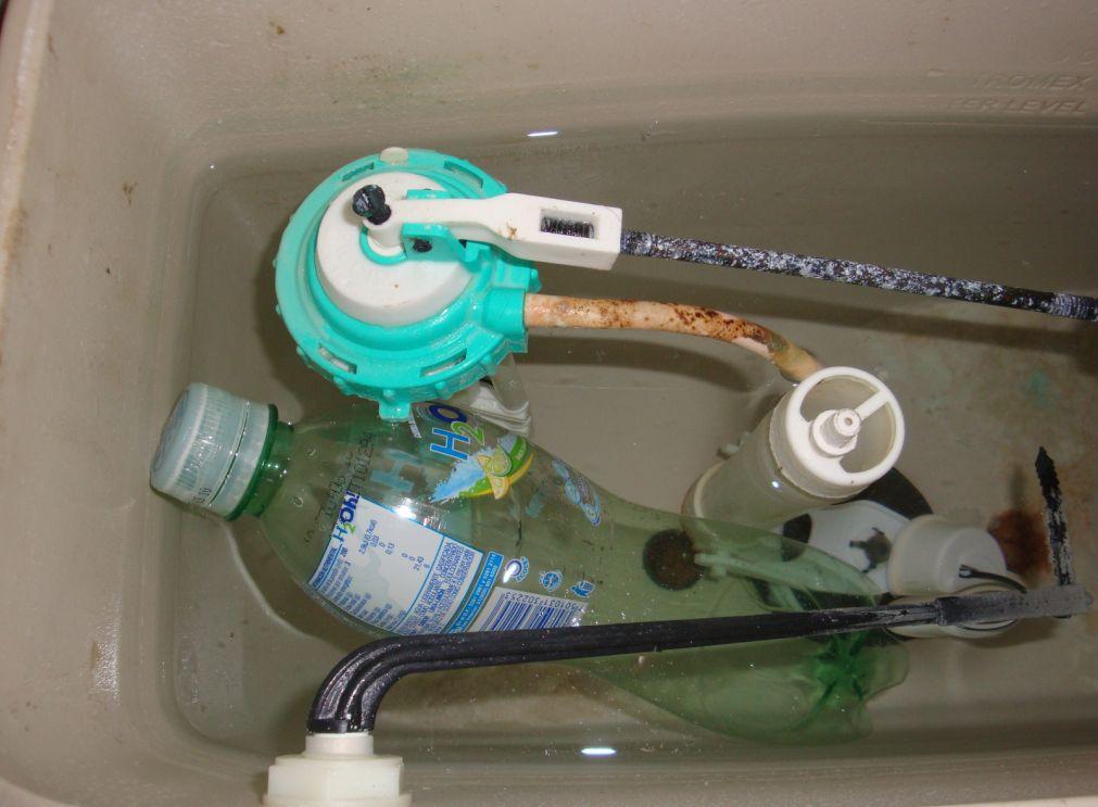 Desarrollo sustentable consejos ahorro de agua for Wc sin agua
