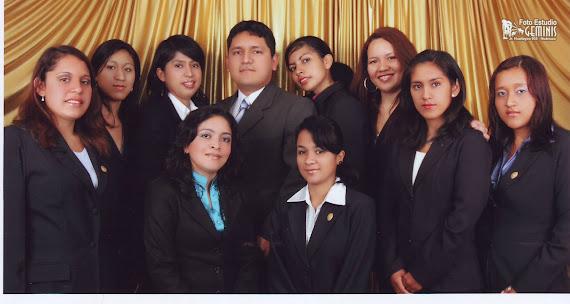 La Asociación Jurídica ADVOCATUS