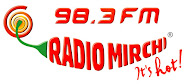 Radio Partner @ 98.3 FM