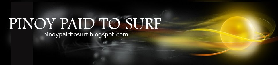 Pinoy Paid to Surf