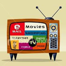 pengaruh negatif televisi