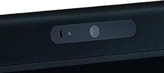 Toshiba C660D-10L PSCOWE-002006Y4 laptop kamera 0.3 MPix