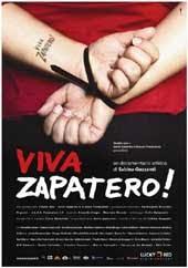 Documentário musical, ficção, literário, artistico, político, cinematográfico, series tv, bandas sonoras... - Page 3 Viva_zapatero+pq
