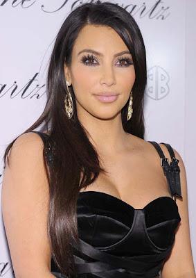 Kim Kardashian - highest paid TV star