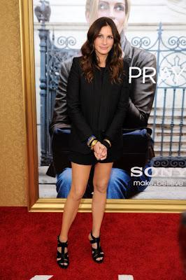 Julia Roberts Bangle Bracelet
