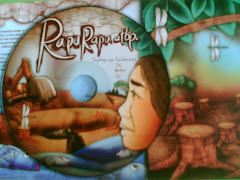 Rapu-Rapu, atbp.: Taghoy ng Kalikasan