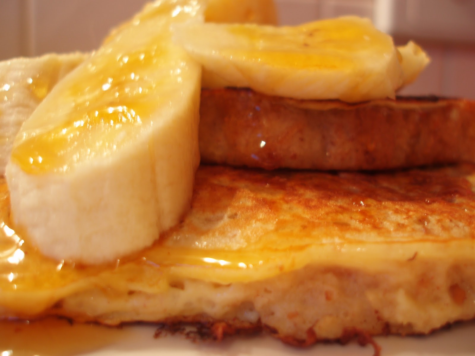 Fluffy French Toast | Jasmine's Recipe Book
