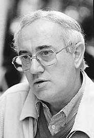 Jorge Díaz, dramaturgo chileno