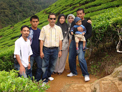 Mi familia..