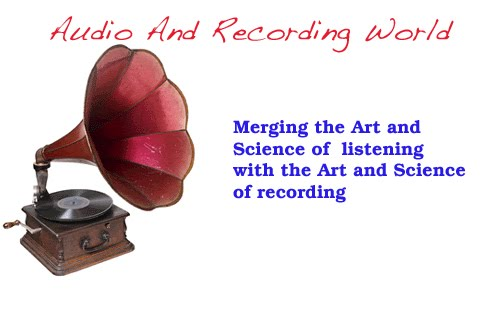 Audio and Recording World