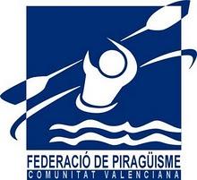 federación valenciana de piragüismo