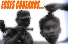 ESSES COREANOS...