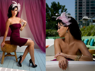 katy perry photo shoots